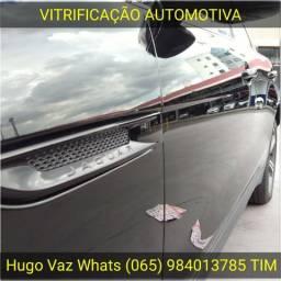 Vitrificação Automotiva (3Anos de garantia)