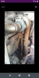 Motor 352A+ eixo diferencial 2213 freio Ar