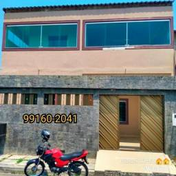 Duplex com 4 quartos/Toda no Gesso /Fino acabamento