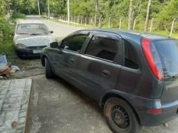 Vendo ou troco por carro mais novo - 2007