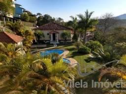 Casa de condomínio à venda com 3 dormitórios em Cond. sumerville, Miguel pereira cod:740