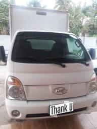 Hyundai hr 2011/2012 - 2011
