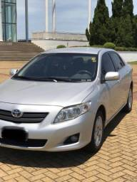 Corolla XEI 2008/2009 Completo! - 2009