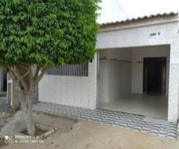 Casa em Juazerinho da Paraiba, 3 quartos-Aceita troca