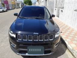 JEEP/COMPASS FLEX LIMITED 2017