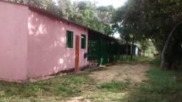 Rancho na Serra da Mesa