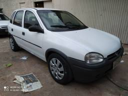 Corsa super Hatch 1.0 MPFI ano 97