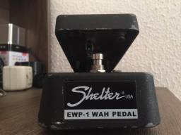Pedal Shelter Clone Cry Baby - OPORTUNIDADE