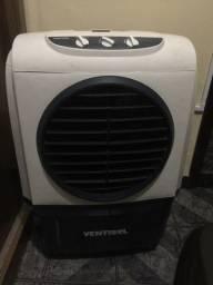Climatizador ventisol industrial