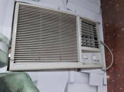 Ar Condicionado 10mil btu 110v