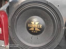 Falante EROS HAMMER 4.0