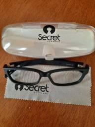 Óculos Secret