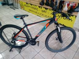 Bicicleta aro 29 mountain bike