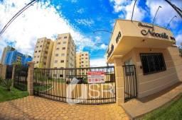 Apartamento Cond. Neoville Rio Madeira