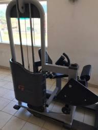 Cadeira Flexo Extensora