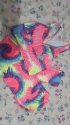 conjuntos tie dye