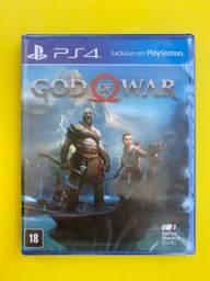 God Of War (Deus da Guerra)