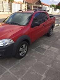 Vende-se Carro Fiat Strada 1.4 2015