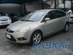 Ford Focus 1.6/ 1.6 Flex 8V/16V 5p 2010/2011