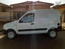 Renault Kangoo Express 1.6 Flex Porta Lateral