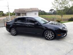 Ford Fusion SEL 2.5 Aut. 2012