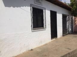 Casa na nova Brasília