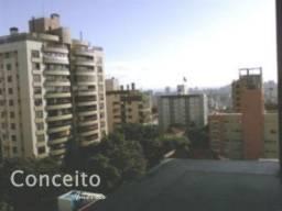 Apartamento à venda com 4 dormitórios em Rio branco, Porto alegre cod:CO615