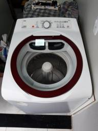 Lavadora de roupas Brastemp 11kgs revisada e c garantia