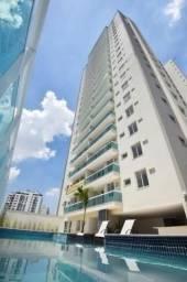 A melhor Cobertura duplex de 213 m² com 4 Suites - Centro Nova Iguaçu