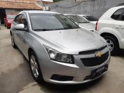 Chevrolet cruze 1.8 LT sport6 flex 4P Automático 2012 c/ gnv (+uma pequena entrada)