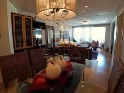 Apartamento à venda com 4 dormitórios em Parque são jorge, Florianópolis cod:29142