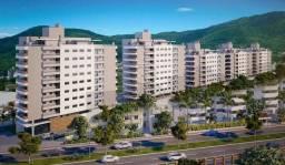 Apartamento à venda com 2 dormitórios em Itacorubi, Florianópolis cod:26763
