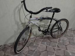 Bicicleta aro 26 Caiçara