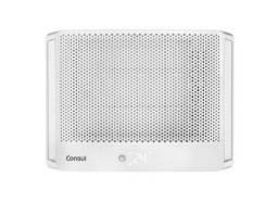 Ar condicionado janela 10000 BTUs Consul frio eletrônico com design moderno - CCN10EB 220V