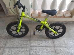 Bicicletas guase nova