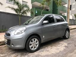 Nissan March 1.6 Série Rio apenas 62.000km