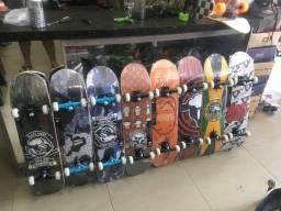 Skate e na trackeano
