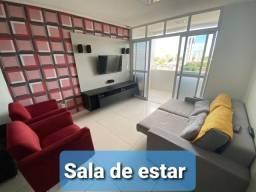 R. 2614 - Apartamento em Miramar 03 Quartos sendo 01 Suíte 80m² Todo Projetado