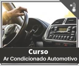 Curso Ar Condicionado Automotivo