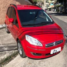 Fiat Idea dualógic 1.6 FLEX 2015