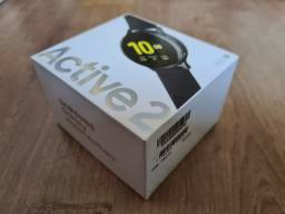 Samsung Galaxy Watch Active 2 Lacrado com NF e Garantia