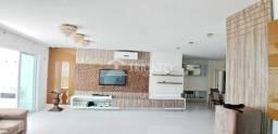 AL - Apartamento frente mar/ 5 quartos/ varanda gourmet