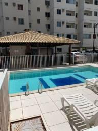 Alugo apartamento Residencial Riviera