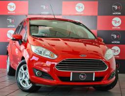 Ford New Fiesta 2014  - 1.5 Completasso