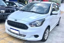 Ford ka - ( SEM ENTRADA )