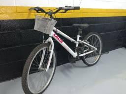 Bicicleta Caloi CECI - aro 24