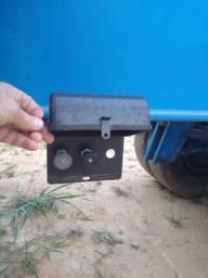 Carreta bug de 40, 2 eixos, ls ( truck e toco) , 8 locks ,2004