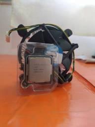 Processador Celeron G3930