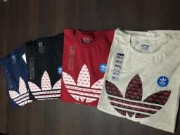 Camisetas varios tamanhos e modelos por apenas R$29,90 - Promoçao imperdivel