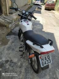 Dafra speed 2010
